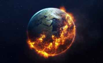 Earth is Literally Dying, Stop Ignoring Climate Changes