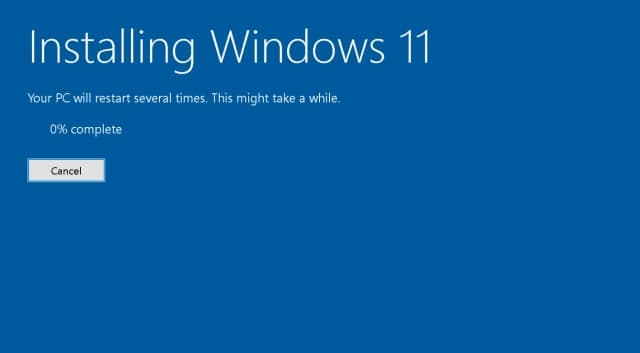 Alert! Unofficial Windows 11 Installer might bring some Malware into your device