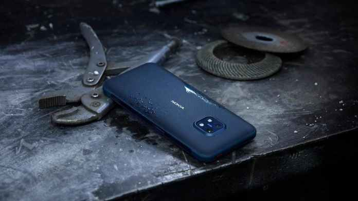 New Nokia XR20 5G is the next indestructible phone after Nokia 3310