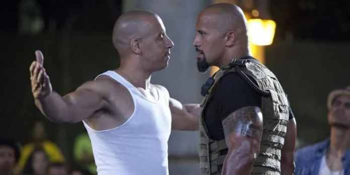 Dwayne Johnson confirms he won't return to the main Fast & Furious movies