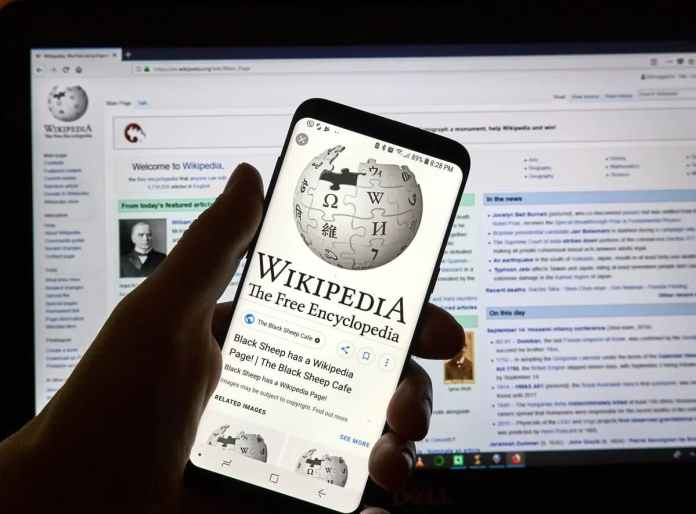 Wikipedia is not trustworthy says its Co-Founder Larry Sanger