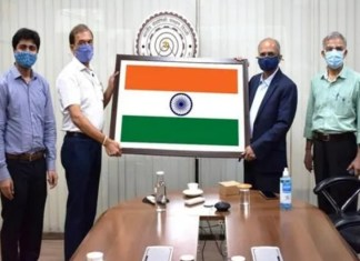 Indian Startup 'Swatric' aims to make National Flag Nearly Indestructible