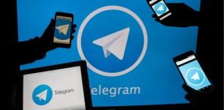 telegram 1000