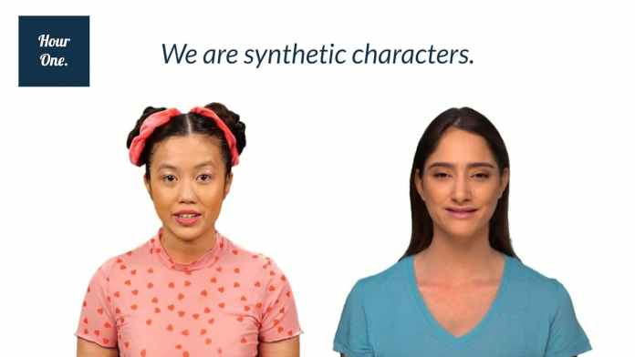 Hour One Wants To Hire Your Face To Make Deepfake-Style Advertising Characters