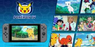 Pokemon TV is finally available to download on Nintendo Switch for free