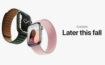 Apple Watch Series 7 official starting at $399, here's everything you need to know