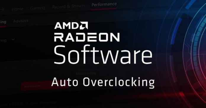 AMD drops Radeon Software Adrenalin Drivers with auto-overclocking and Windows 11 support