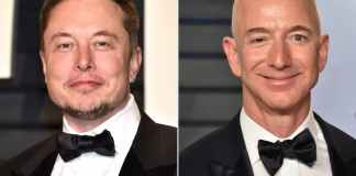 'He's gonna sue death!' tweets Elon Musk after Jeff Bezos invests in anti-aging startup