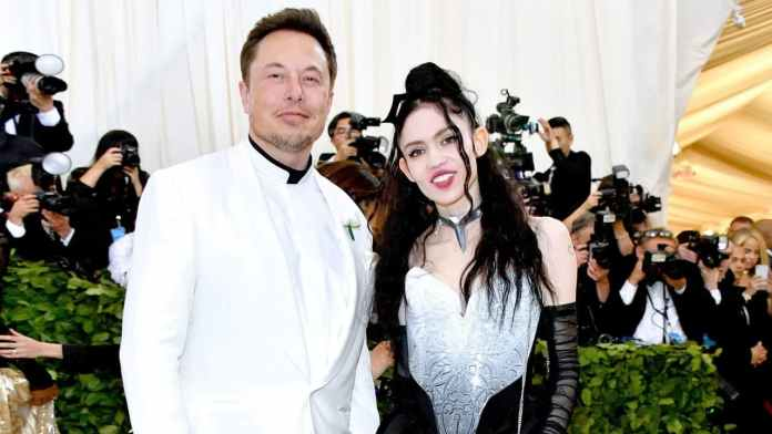 Elon Musk and Grimes Just Broke Up