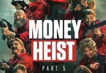 'Money Heist' Part 5: Bella Ciao, Tokyo