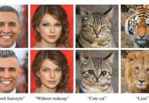 This AI-based Neural Network can make Photorealistic Changes to Photos of pretty much everything