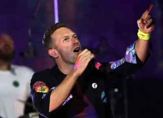 Coldplay will not create records after the 12th album, says Chris Martin