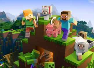 Everything revealed by Mojang at Minecraft Live 2021
