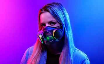 Razer Zephyr Face Mask and new PC Components launched at RazerCon 2021