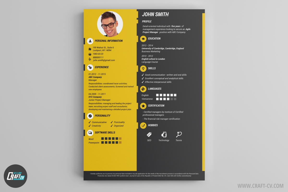professional cv maker resume maker pro v features of resume builder