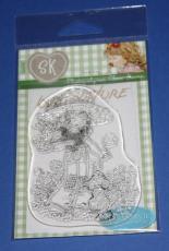 Stampavie Stamps - SK2009LN01