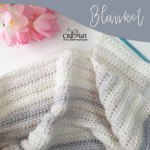 Half Double Crochet Blanket Tutorial Craft Mart