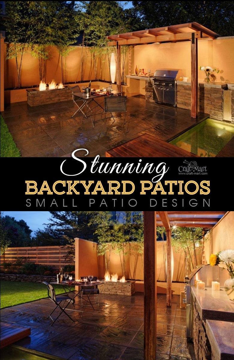 stunning patios with lights diy patio