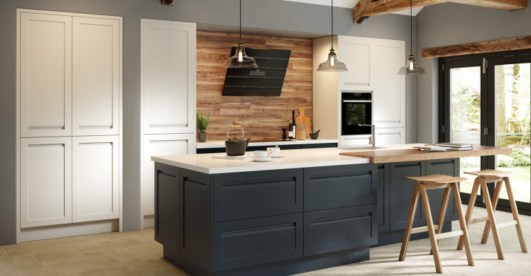 How To Design Your Perfect Galley Kitchen