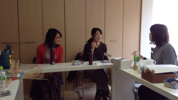 東京、大阪でのレッスンが満席になるまで その3