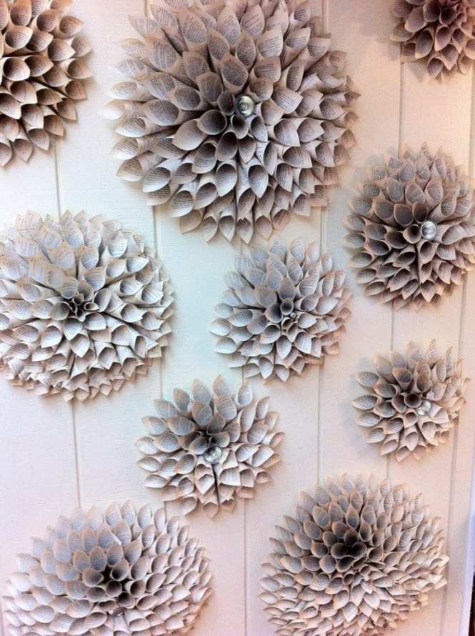 30 Ingenious Wall Tree Decorations To Beautify Your Home Homesthetics Decor 18