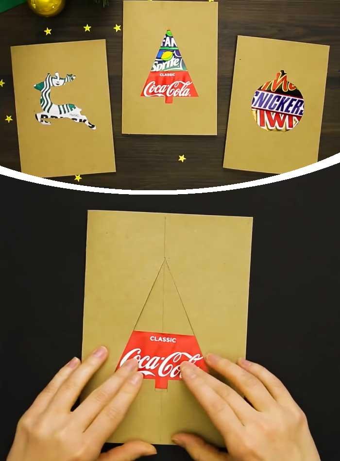 Branded Card