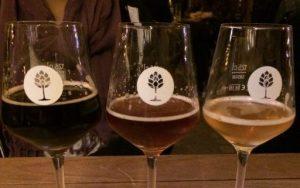 Paris Craft Beer: Brewberry