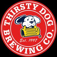 Thirsty Dog Barktoberfest