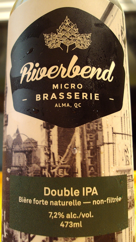 Double IPA - Microbrasserie Riverbend craftbeerquebec.ca (3)