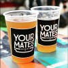 Your Mates Brewing Co. IPA and Session Ale