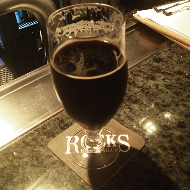 Rocks Butcher Porter (5.0%)