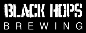 Black Hops logo