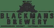 Blackman's logo