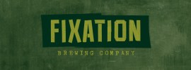 Fixation Brewing logo