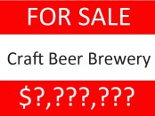 Australian Craft Beer Brewery for sale
