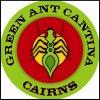 Green Ant Cantina logo