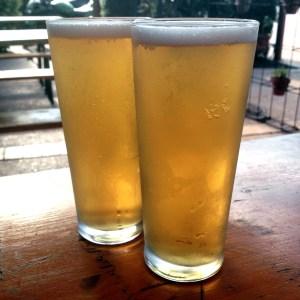 Beer - Brewcult Reset Robot Golden Ale