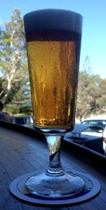 Coolum Beach Summer Steam Ale