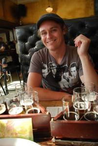 Merchant Brewing Co - Joshua Allen