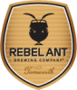 Rebel Ant logo