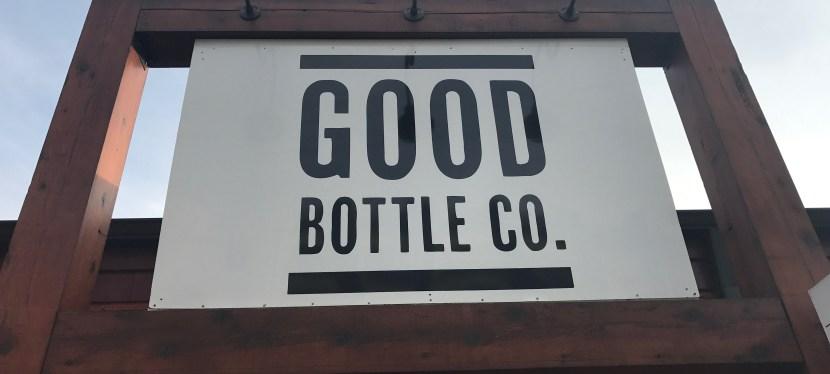 Good Bottle Co.