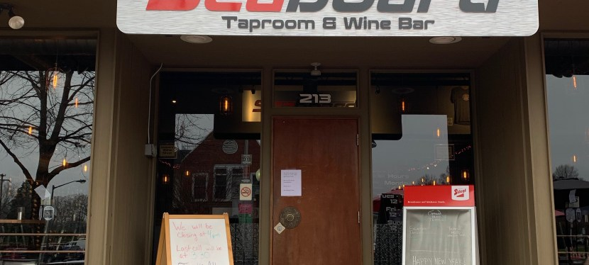 Seaboard Taproom and Wine Bar