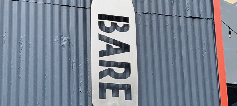 Bare Bottle Brew Co.