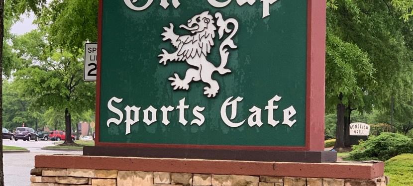 On Tap Sports Cafe