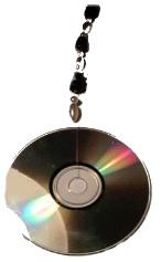 CD Sun-Catcher