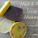 soap making recipes melt and pour