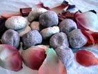 Fragrant Rocks