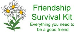 friendship kit survival logo