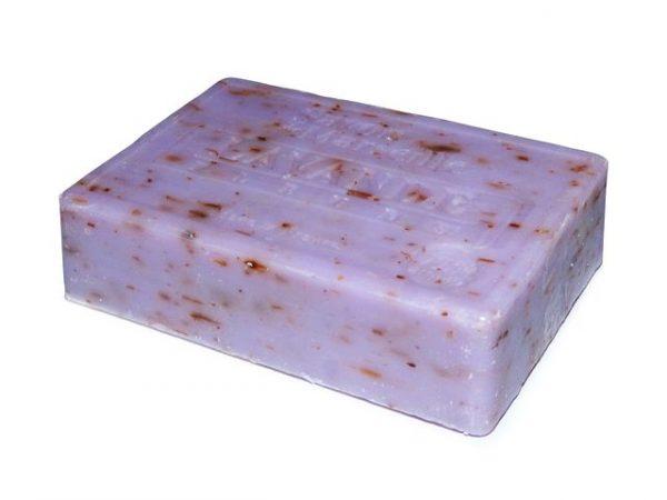Lavender Ice Soap
