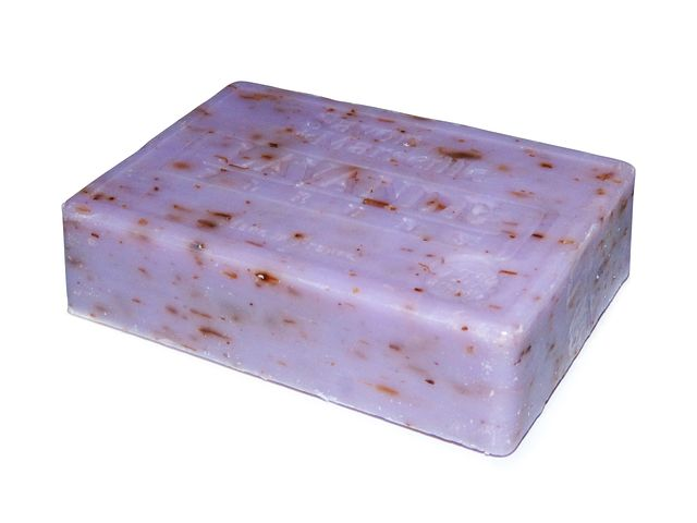 Exotic Ylang Ylang Soap